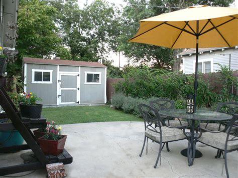 California Backyard Outlet by Tara April Glatzel The Team Info For The