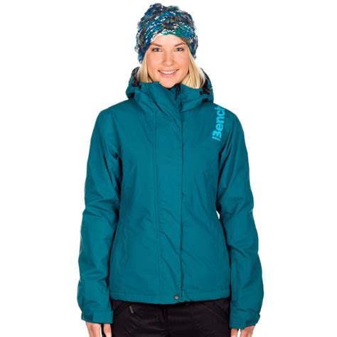 bench winter jackets womens bench snow sally jacket women winter coats jackets