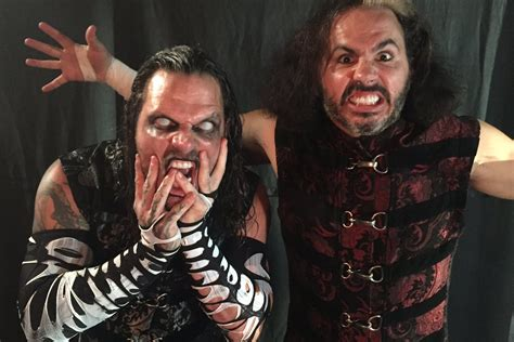 tna report sle matt and jeff hardy talk bound for possible tna