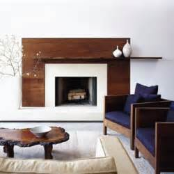 Modern Fireplace Mantel Fireplace On Fireplaces Modern Fireplaces And