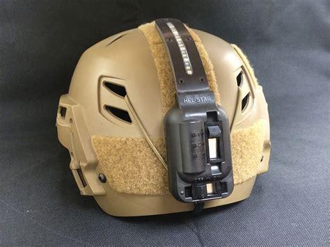 hel 5 helmet mounted light