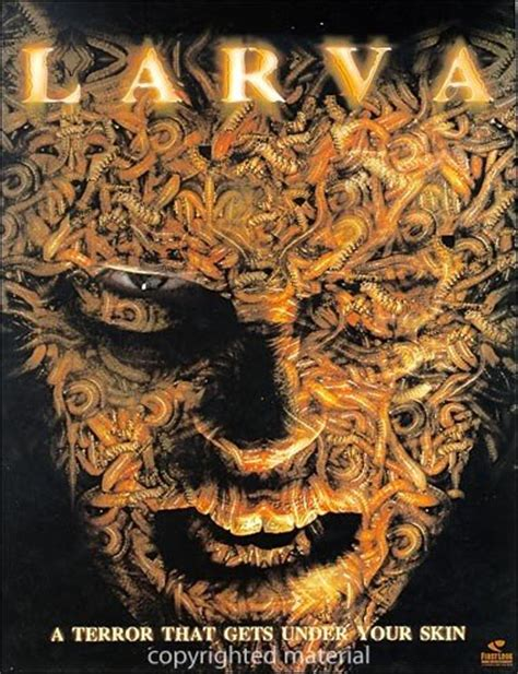 film larva link dr gore s movie reviews july 2006