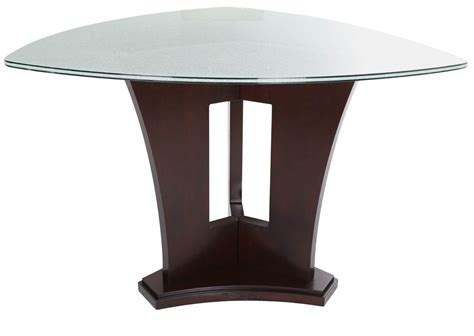 espresso counter height dining table 4 dining set soho espresso counter height rc