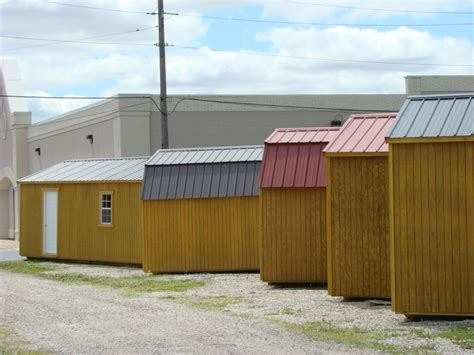 Sheds West by Ohio Outdoor Structures Hickory Buildings Sheds West Chester Oh