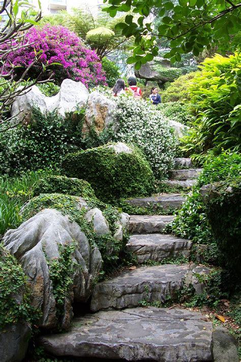 Friendship Gardens by Garden Of Friendship