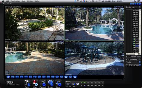 ip viewing software orlando hdcvi surveillance system remote viewing cameras
