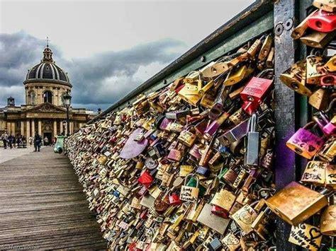 images of love lock bridge 1000 images about love lock bridges on pinterest love