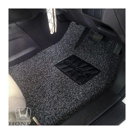 Harga 1 Set Karpet Avanza jual harga karpet comfort deluxe honda jazz 1 set