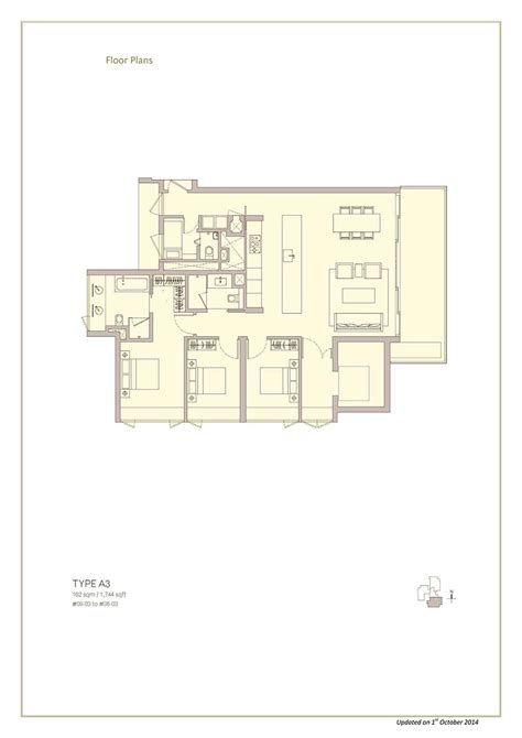 ardmore park floor plan floor plan ardmore three at 3 ardmore park