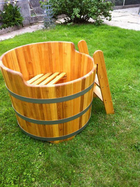 baignoire largeur 65 baignoires bois