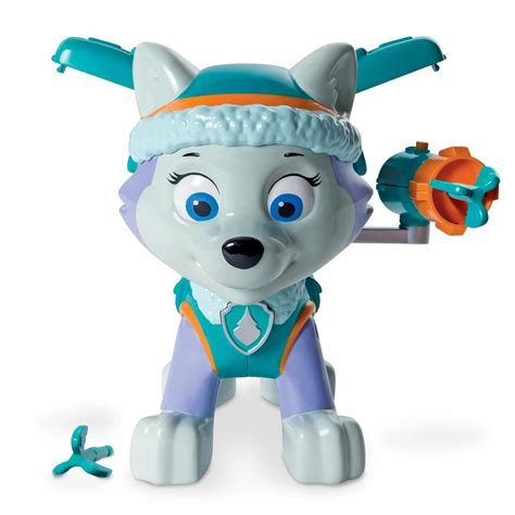 paw patrol everest paw patrol jumbo action pup everest products paw patrol