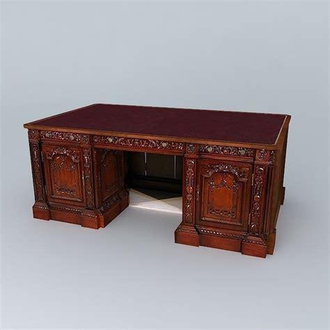 resolute desk resolute desk 3d model max obj 3ds fbx stl dae