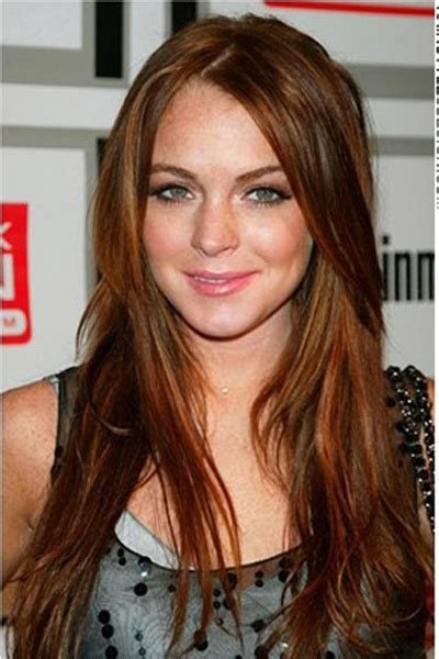 lindsay lowhans very short haircut 10 best images about redhead on pinterest dark auburn