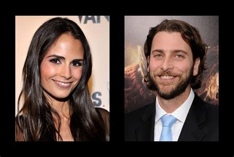 Jordana Brewster Engaged by Jordana Brewster Is Married To Andrew Form Jordana