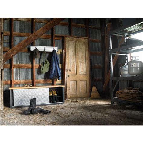 gladiator storage bench storage bench gladiator 174