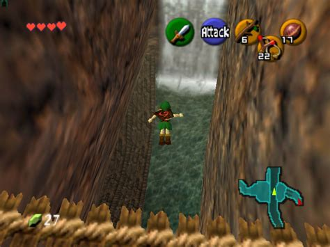 emuparadise legend of zelda legend of zelda the ocarina of time usa rom