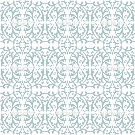 Grey Lace Pattern | elegant lace pattern with grey shapes on white lace