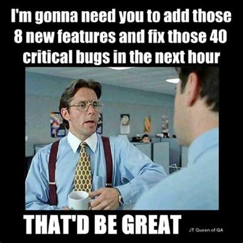 Qa Memes - 17 best images about qa programming on pinterest jokes