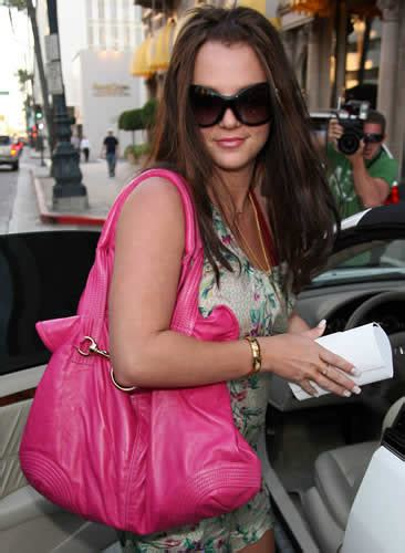 Style Britneys Bag by Style Name That Bag Purseblog