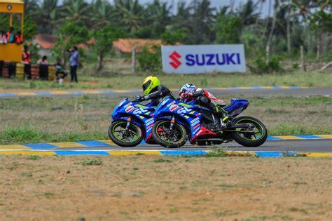 Suzuki Cup Suzuki Gixxer Cup Starts With A Xbhp