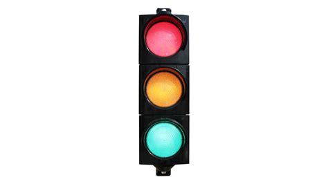 led traffic signal lights 4 inch 100 mm led traffic signal module lighting