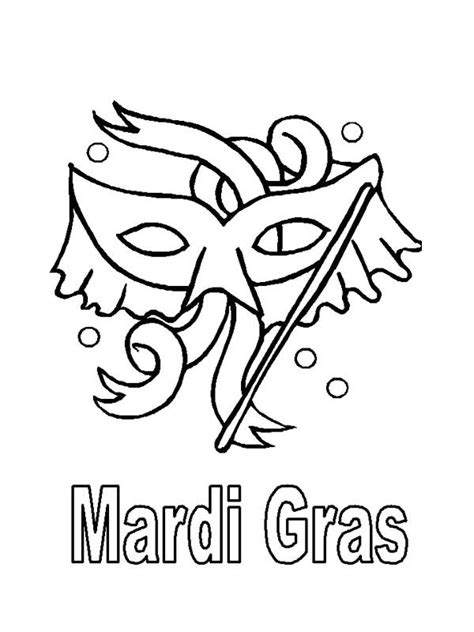 celebrate mardi gras with a free coloring page angry mardi gras celebration after the epiphany coloring page