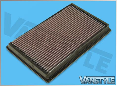 Air Filter By K N Panel For Vw Scirocco 1 4l Tsi vw t5 transporter caravelle k n replacement panel performance air filter k and n ebay