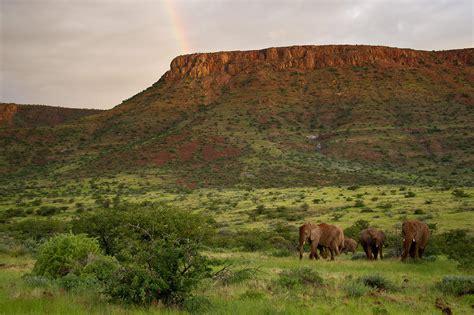 Damaraland Camp - Photos