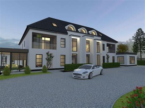 most expensive houses gated gleneagles community hosts scotland s most expensive developer home february