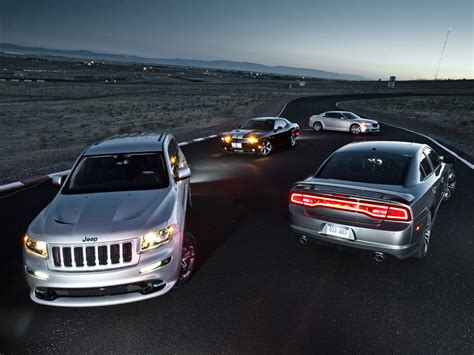 Jeep Challenger High Quality Photo Of Jeep Grand Srt8 Picture Of