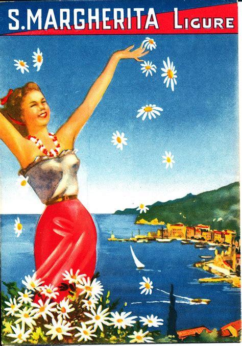 azienda autonoma di soggiorno rimini 442 best italy vintage travel posters images on