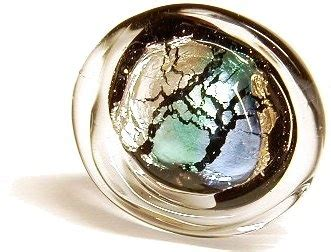 Handmade Glass Door Knobs - handmade glass knobs