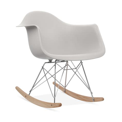 Eames Recliner Replica by Replica Eames Rar Rocking Chair