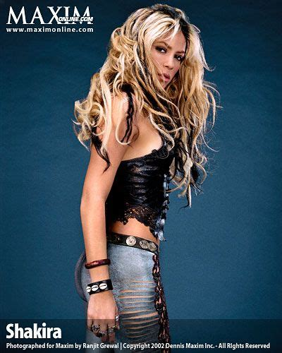 Hamida Top 2 By Syakia 17 best images about shakira on hair posts and cosmopolitan magazine