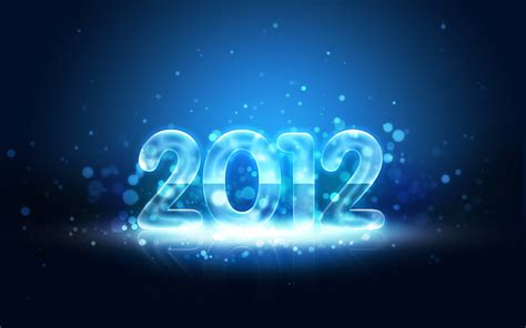 new year 2012 premium 2012 happy new year wallpapers