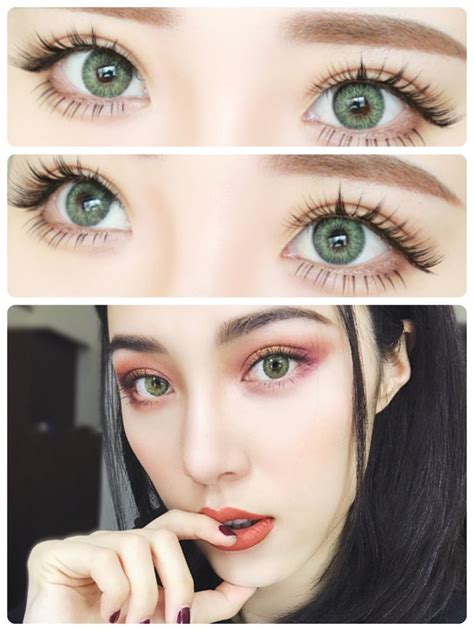 black color contacts best 25 colored contacts ideas on contacts