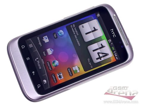 Hp Htc Wildfire S 301 moved permanently