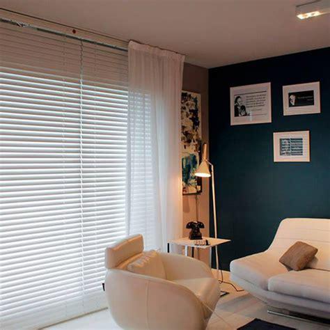 cortina de madera cortinas venecianas de madera telas neuqu 233 n