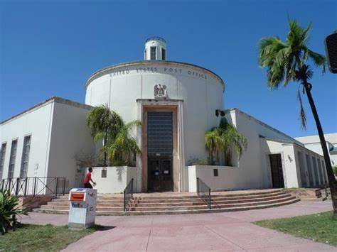 Post Office Miami by The 10 Best Deco Buildings In Miami
