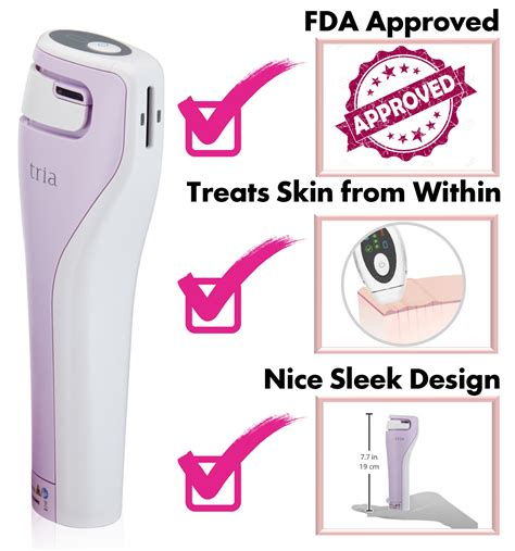 reviews tria anti aging laser tria laser anti aging does it work