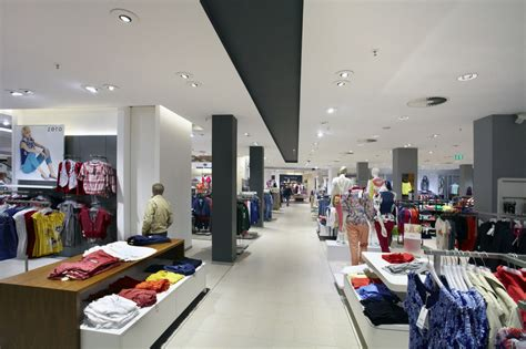 Led Beleuchtung Shop by Shop Beleuchtung Modehaus Hagemeyer Goes Green Mit Led