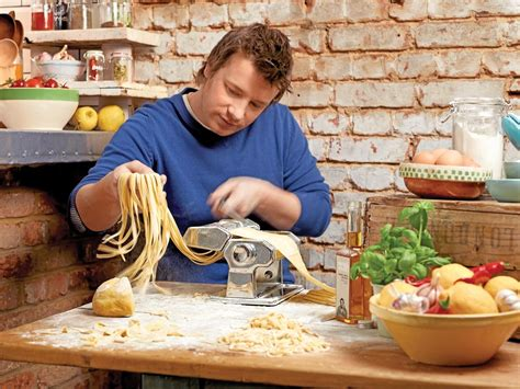 cook with jamie biography jamie oliver