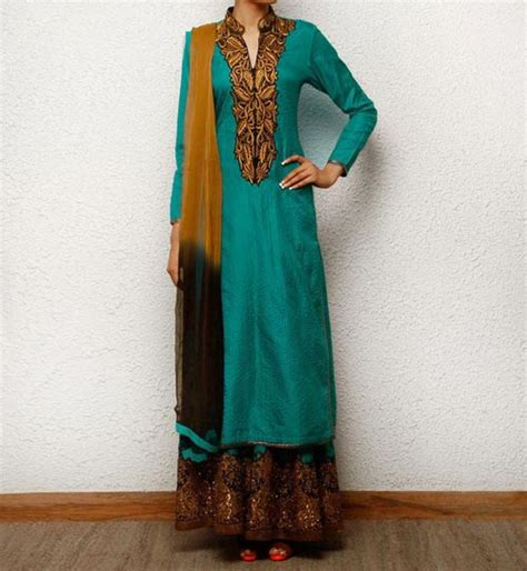 shirts and plazo pakistani suites palazzo trousers design 2014 2015 in pakistan india for girls