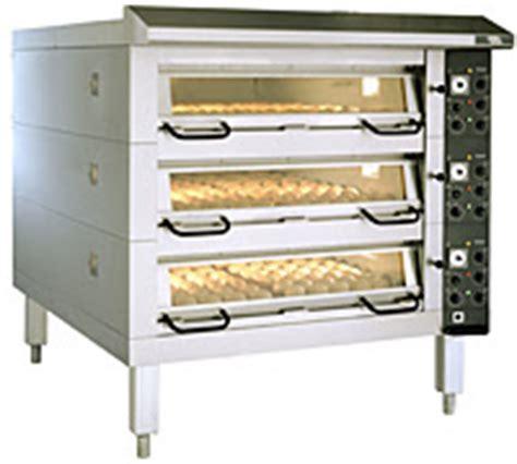 Oven Gas Biasa cheffarid dunia perniagaan bakeri may 2007