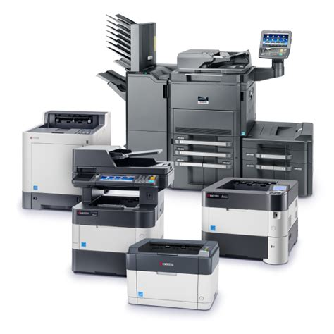 Kyocera Document Solutions products kyocera document solutions