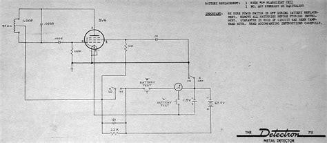 pulse induction metal detector circuit diagram pulse induction circuit design 28 images metal detector circuit page 4 sensors detectors