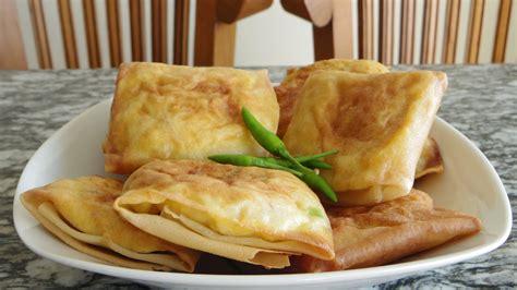 resep membuat martabak telur tanpa kulit image gallery martabak telur
