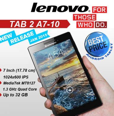 Tablet Lenovo Dibawah 2 Jutaan tablet lenovo di bawah 1 juta lenovo tab 2 a7 10 terbaru
