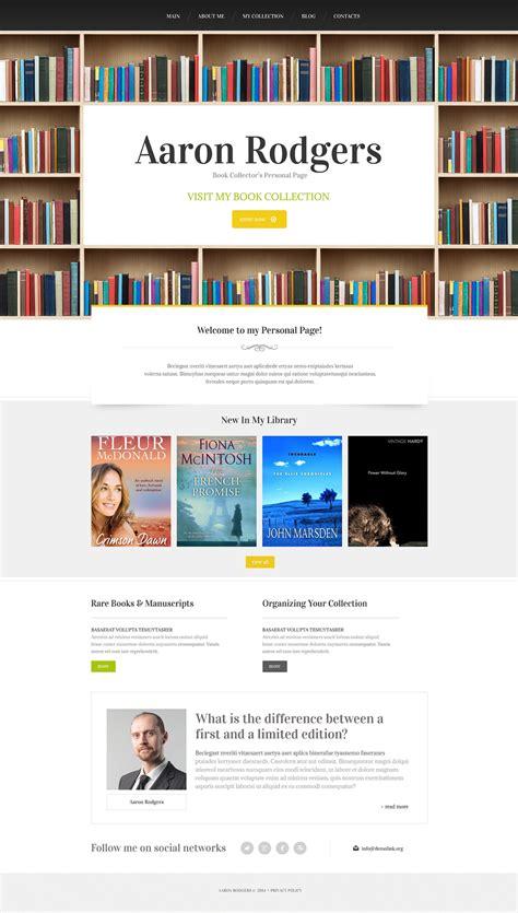 drupal themes review site book reviews drupal template 49526