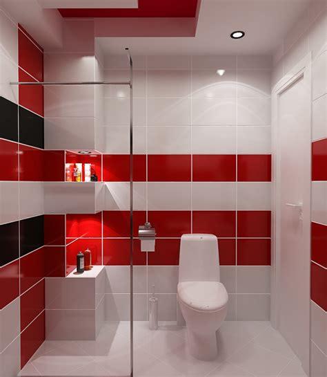 Badezimmer Einbauregal by Ein Kleines Badezimmer Ger 228 Umig Wirken Lassen 50 Ideen